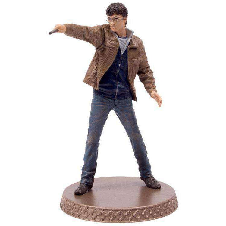 Image of Harry Potter Wizarding World Figurine Collection #5 Harry Potter - MARCH 2019