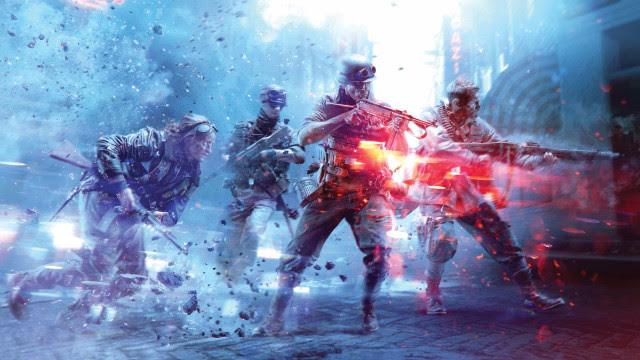 Novo 'Battlefield' será revelado oficialmente na próxima semana