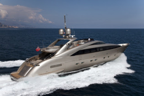 m/y sOIREE High End Yacht charter Hospitality for the Cannes Film Festival 2017