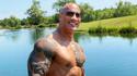 Un policía se hace viral por su asombroso parecido con Dwayne 'The Rock' Johnson | Fotos