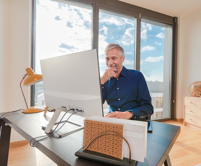 devoloHomeOffice-9900000000079e3c les clés du succès avec Devolo pour le Télétravail