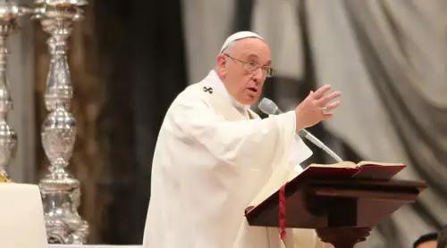 Papa Francisco: El chisme destruye como una bomba atómica