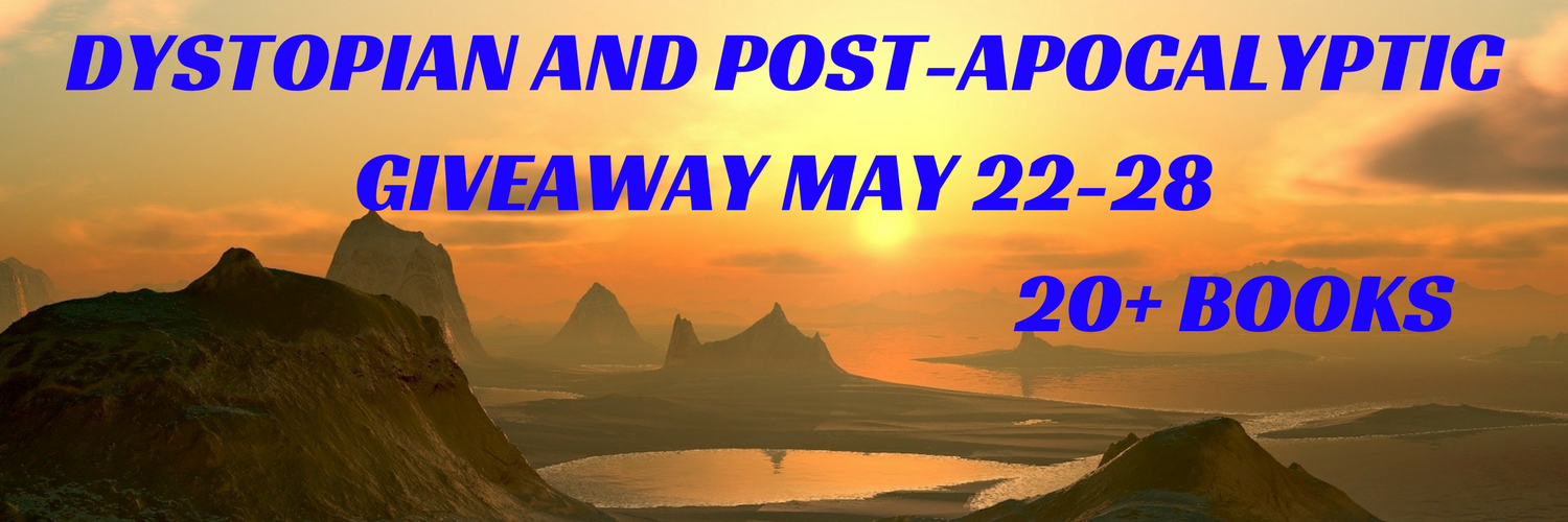 Urban Fantasy & Paranormal Romance Giveaway May 16-26