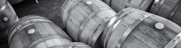 Barrels BW