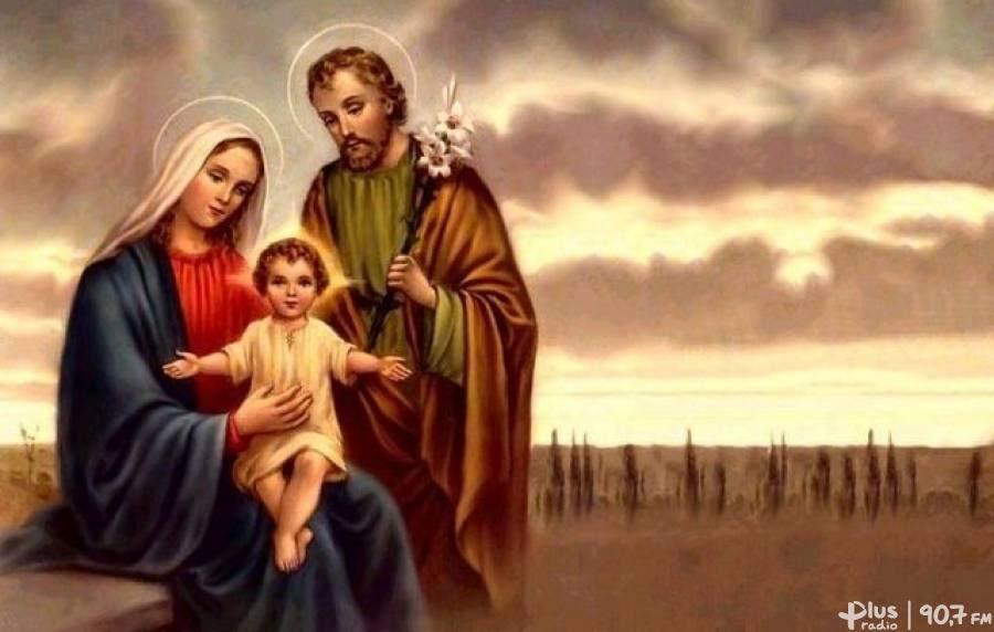 Znalezione obrazy dla zapytania Niedziela ÅšwiÄ™tej Rodziny