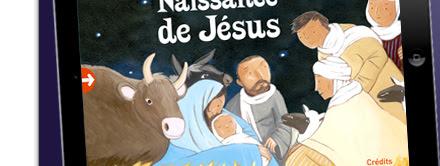 le récit de la naissance de Jésus