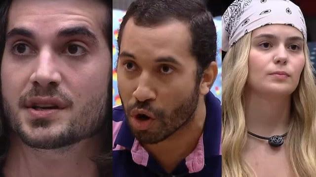 Pocah é a nova líder; Gilberto, Viih Tube e Fiuk estão no paredão do BBB 21
