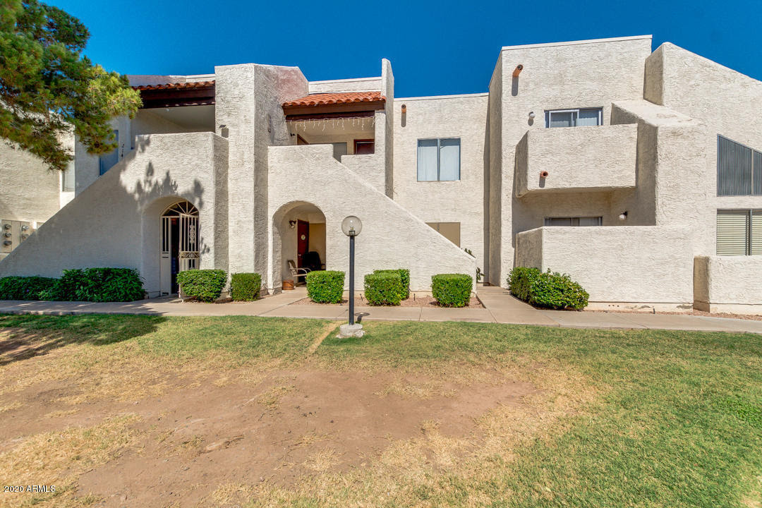4730 W Northern Ave Unit 1130, Glendale, AZ 85301 wholesale property condo listing