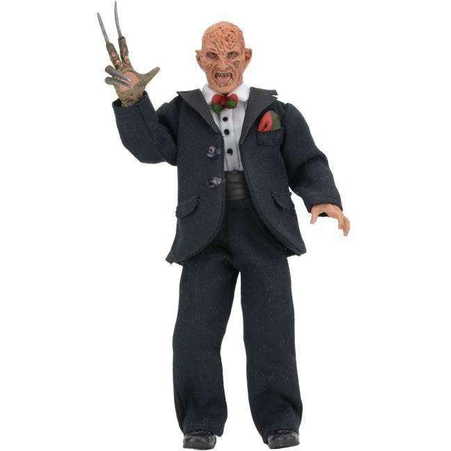 Image of A Nightmare on Elm Street Freddy Krueger (Tuxedo) Figure
