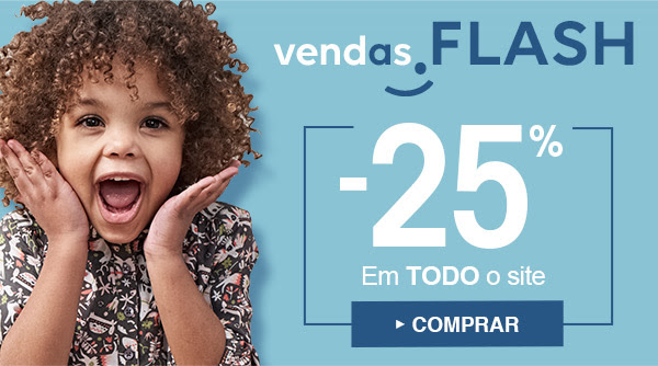Vendas Flash