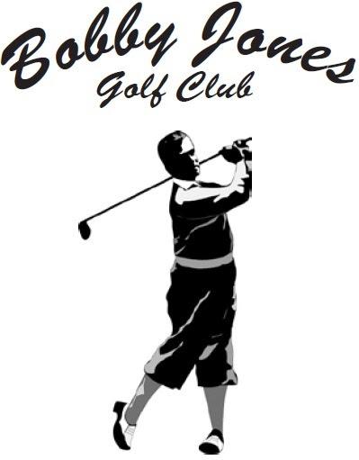 Bobby Jones Logo