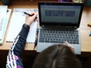 Some campuses to try delayed online learning