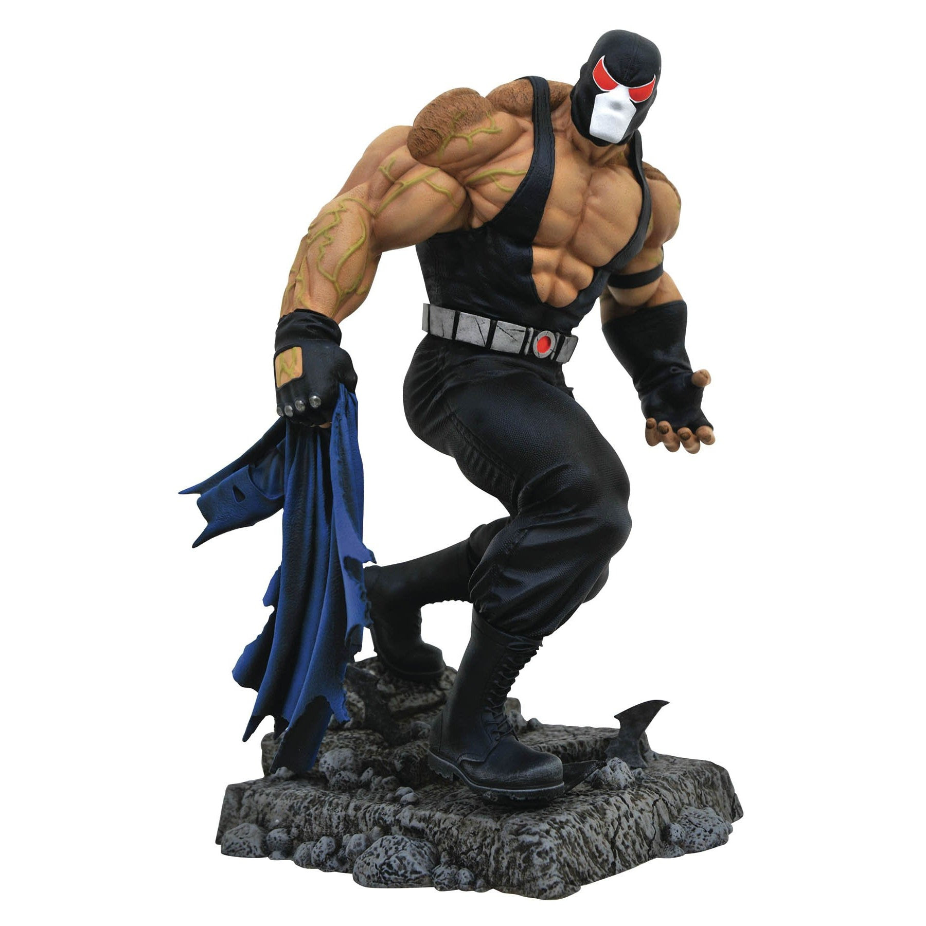 Image of DC Gallery Comic Bane PVC Statue - MAY 2020