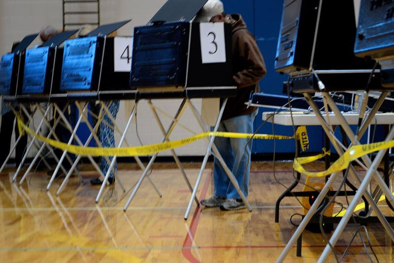 Election fraud is a very real possibility.