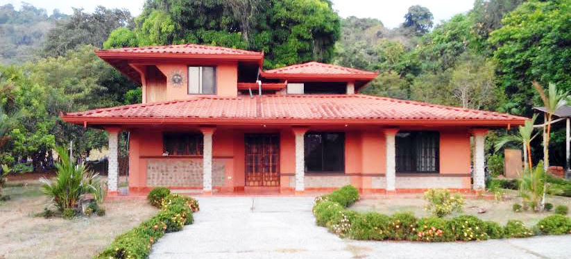Home Equity Loan for $90,000, Stunning Property In Osa, Puerto Cortes, Costa Rica.
