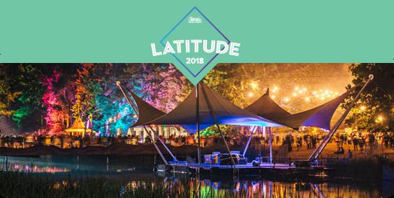 Latitude website