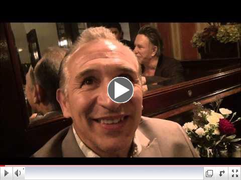 Ray Mancini 041415