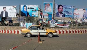 Afghanistan: Muslim murders 13, injures more than 30, with jihad suicide bombing at election rally