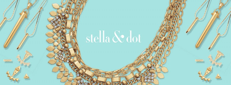Stella & Dot Fan Favor...