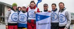 J/70 Norway sailing league winners