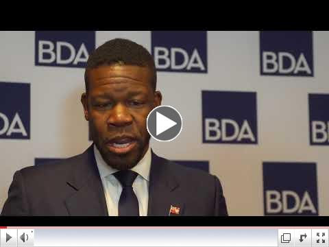 3:03 Grandpa Raps Like A Boss! Coby Persin Recommended for you 6:06 APES**T - THE CARTERS Beyoncé Recommended for you New 2:23 AIG CEO & keynote Brian Duperreault at BDA Executive Forum New York - May 2, 2018 BDA - Bermuda Business Development Agency 2 views New 6:56 Greatest Trick Plays in Baseball History Savage Brick Sports Recommended for you 3:36 Paul Scope, Chair of the BDA and Will Bermuda at BDA Executive Forum New York - May 2, 2018 BDA - Bermuda Business Development Agency 2 views New 10:08 12 Easy Experiments And Tricks With Food Troom Troom Recommended for you New 8:51 5 People With Superpowers Caught On Tape Terrifive Recommended for you Top 10 Red Card Goal Celebrations Wrzzer Recommended for you How to Start a Speech Conor Neill 3.8M views What does international business mean to Bermuda? BDA - Bermuda Business Development Agency 28K views Bermuda Premier & Finance Minister David Burt at BDA Executive Forum New York - May 2, 2018 BDA - Bermuda Business Development Agency 2 views New ABIR President John Huff at BDA Executive Forum New York - May 2, 2018 BDA - Bermuda Business Development Agency 3 views New BDA CEO Ross Webber at BDA London Executive Forum - November 28, 2017 BDA - Bermuda Business Development Agency 99 views Bermuda Minister of National Security Wayne Caines at BDA Executive Forum New York - May 2, 2018 BDA - Bermuda Business Development Agency 2 views New Hamilton Re CEO Kathleen Reardon at BDA Executive Forum New York - May 2, 2018 BDA - Bermuda Business Development Agency 2 views New AIMA Bermuda Chair Craig Bridgewater