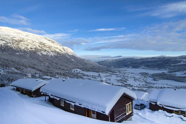 Wintersport Noorwegen met kinderen