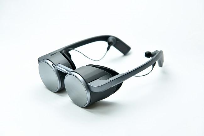 VRグラス開発品1