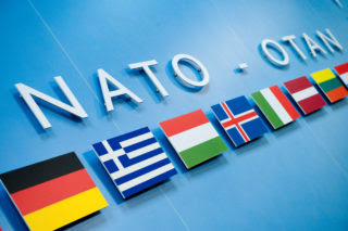 Why should US taxpayers foot the bill for NATO countries?