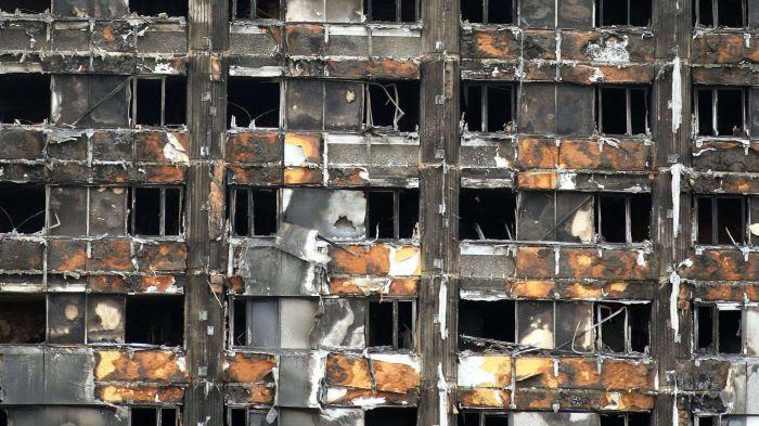 Incendie de Grenfell Tower