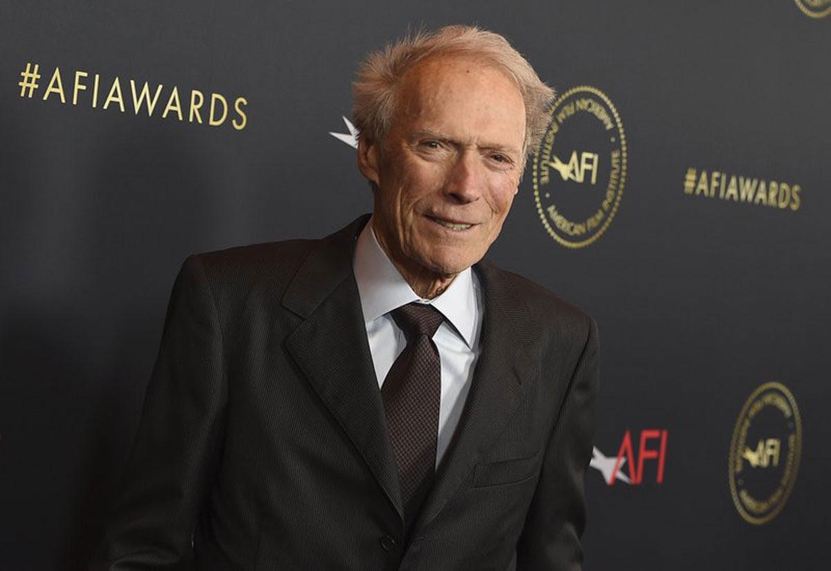 Clint Eastwood no podrá testificar en juicio sobre ataque en tren