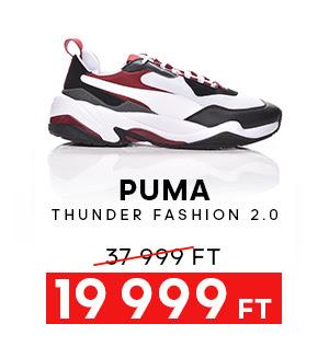 Nyári vásár – PUMA THUNDER FASHION 2.0