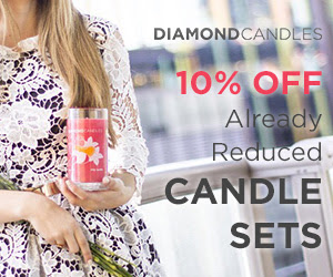 Have You Heard of Diamond Cand...