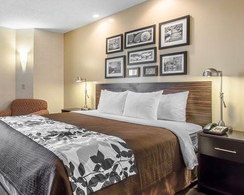 Sleep Inn & Suites Green Bay South