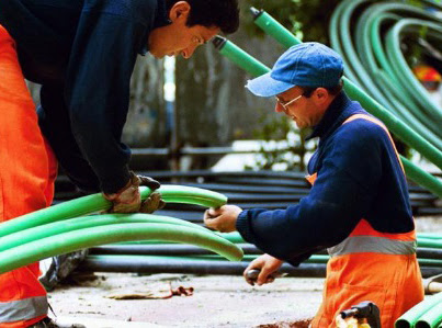 Palermo a banda ultralarga con Open Fiber