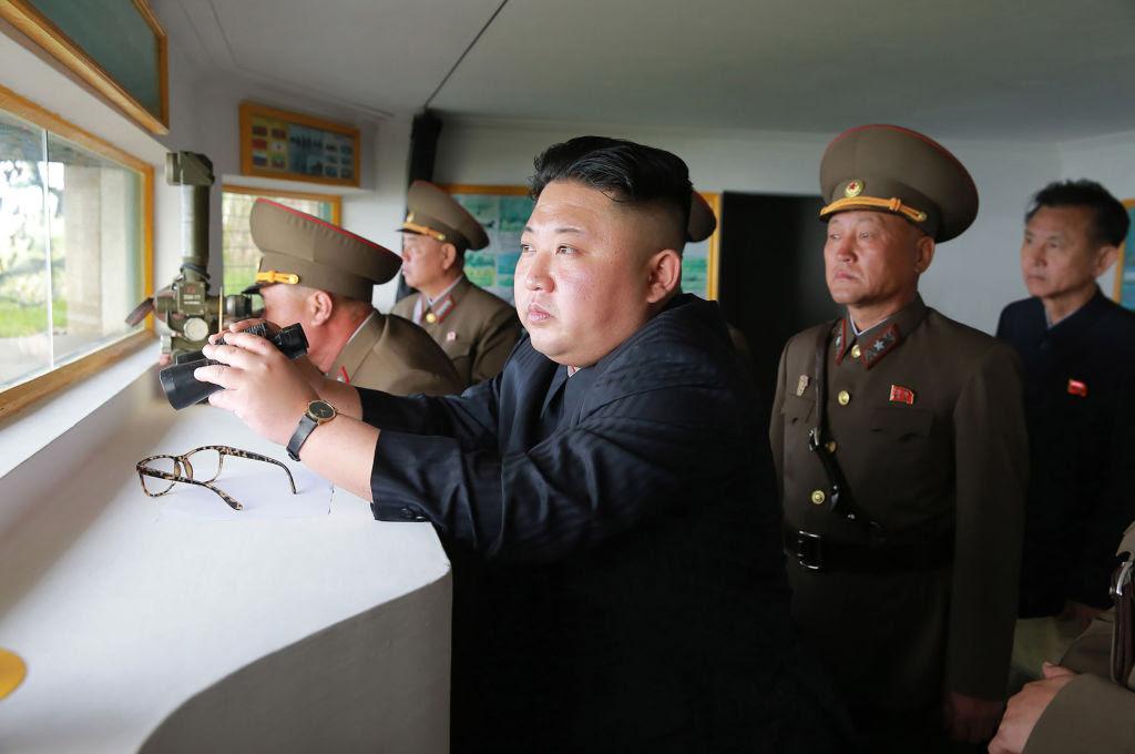 Kim Jong Un xử bắn quan chức Bắc Triều Tiên từng đi Trung Quốc vi phạm lệnh cách ly