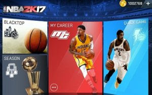 NBA  2K17  Mod  Apk Unlimited  Money Download