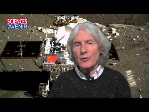 ASTRO. L'astronomie dans la Chine contemporaine racontée par Jean-Marc Bonnet-Bidaud