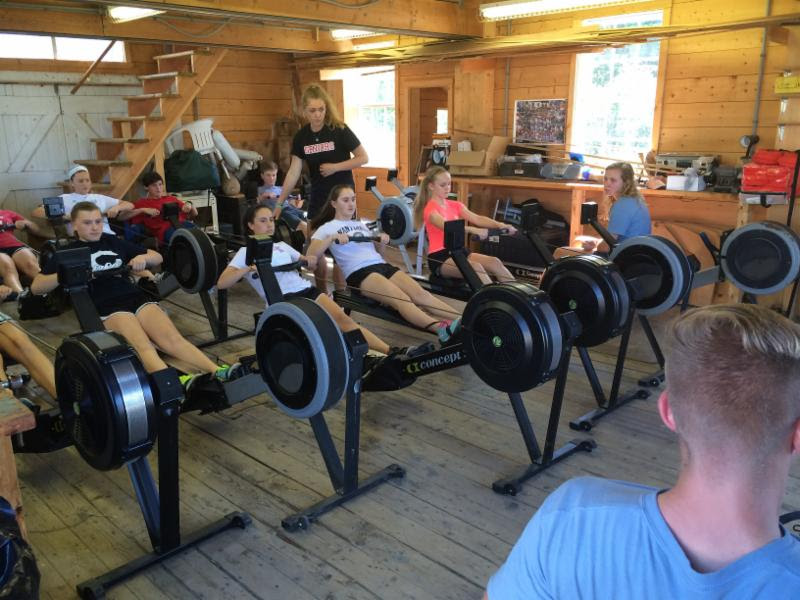 CMI Youth Erging