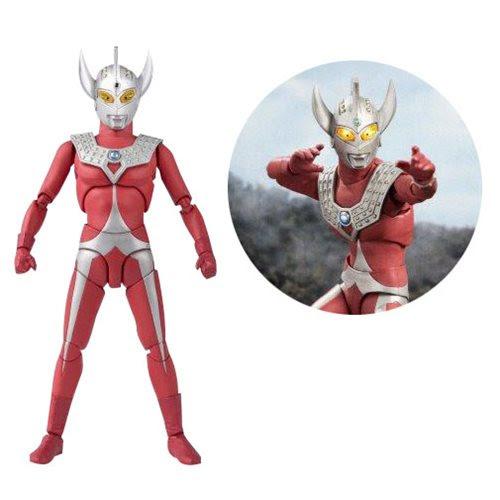 Image of Ultraman Ginga Ultraman Taro SH Figuarts Action Figure