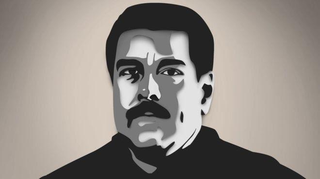 Maduro yo soy aquel