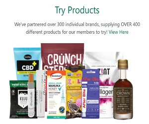 Try Products [440027]
