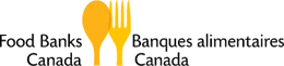 Logo of Food Banks Canada