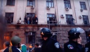 Odessa: Ukraine's secret weapon?