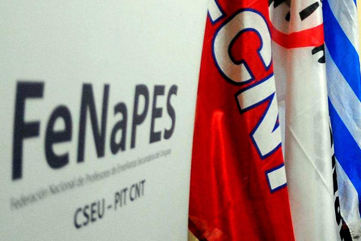 FENAPES denuncia «ataques sistemáticos» de algunos medios, legisladores y jerarcas de la educación contra la organización sindical