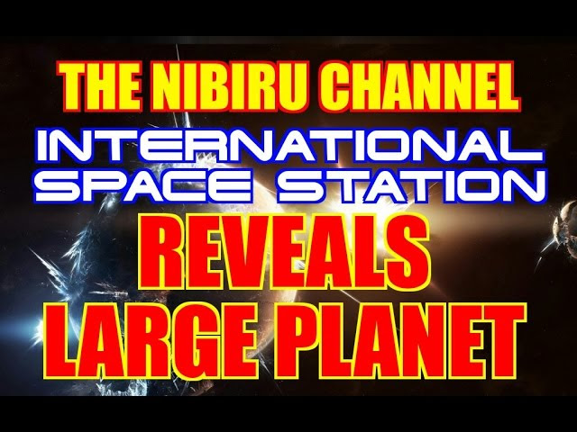 NIBIRU News ~ Planet X Clearly Visible From Earth plus MORE Sddefault