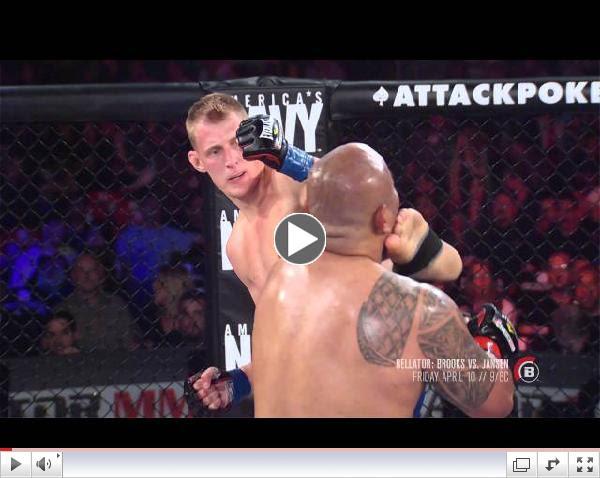 Bellator MMA: Foundations with Alexander Volkov