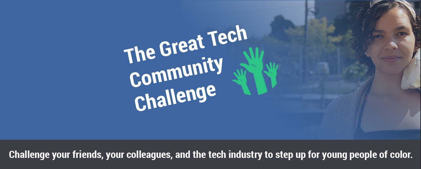 The Great Tech Community Challenge