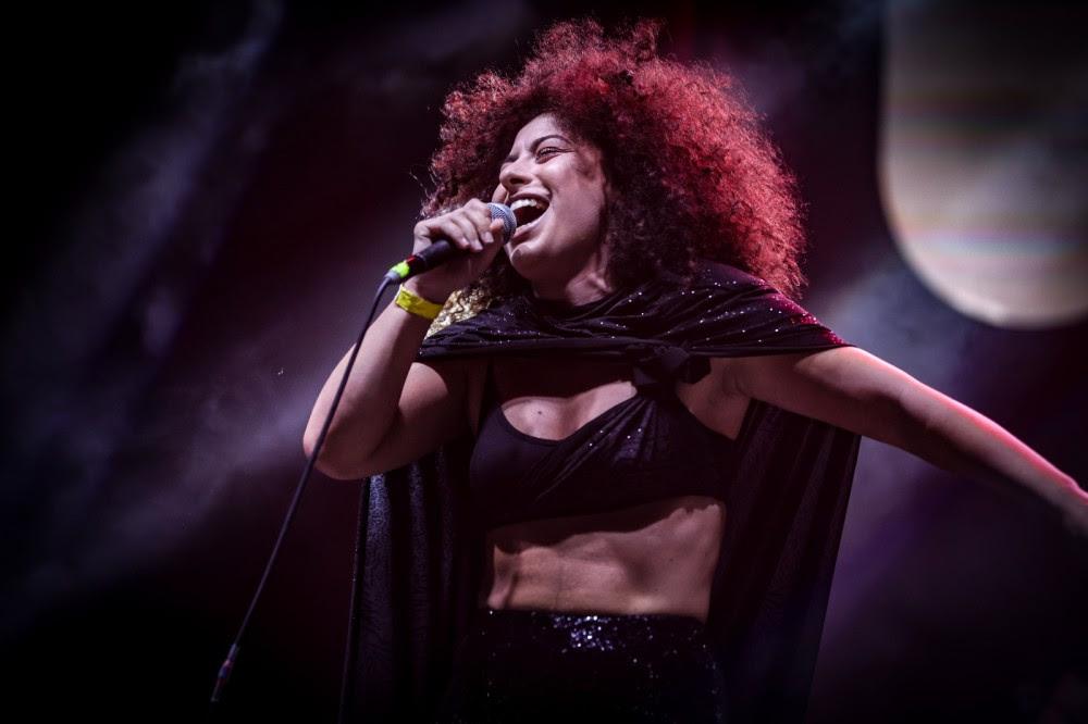 Monica Sannino - foto di Giorgio Bulgarelli