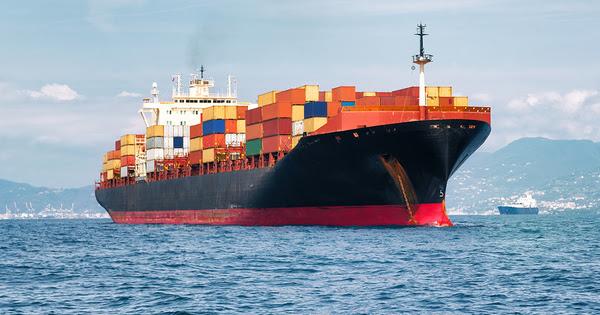 Transport maritime: un accord a minima pour encadrer les émissions de gaz à effet de serre