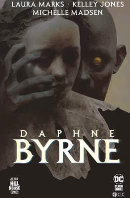 Daphne Byrne (Cartoné 160 pp)